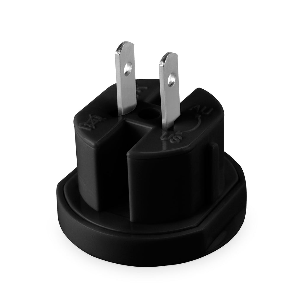 International Plug Adapter Kit - All-in-One Set