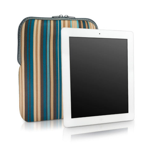 Chic Pouch - Apple iPad 4 Case