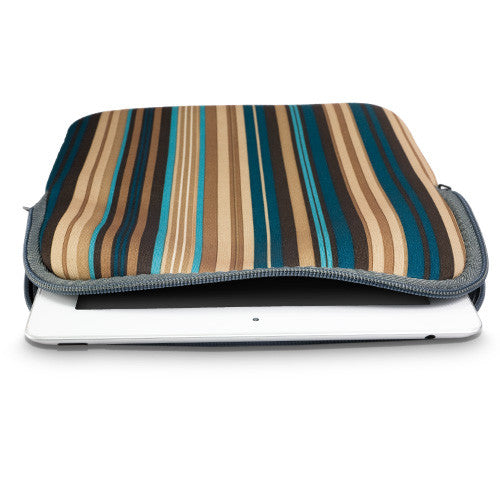 Chic Pouch - Apple iPad 2 Case