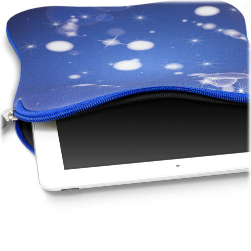 Photo Glam Suit - Apple iPad 2 Case