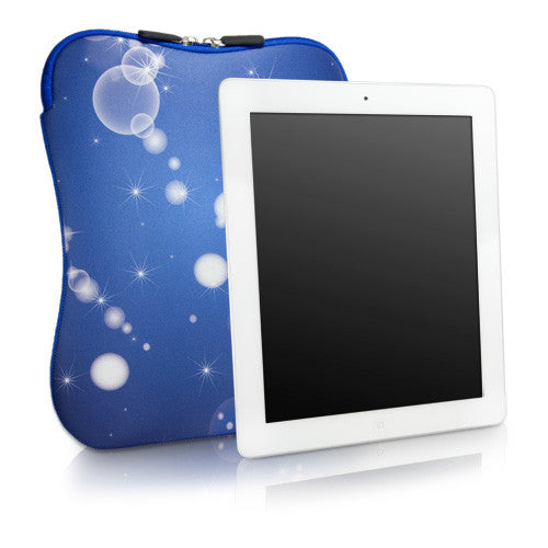 Photo Glam Suit - Apple iPad 3 Case