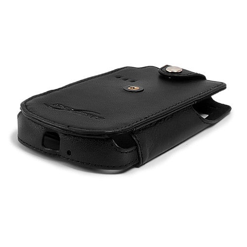 Designio Leather Sleeve - HP iPAQ 111 Classic Handheld Case