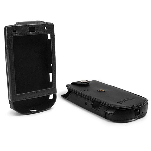 Designio Leather Sleeve - HP iPAQ 110 Classic Handheld Case