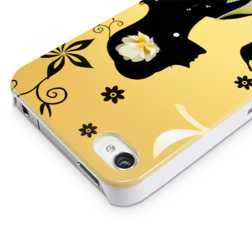 Soiree Case - Apple iPhone 4S Case