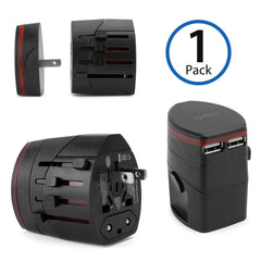 Jetsetter Travel Charger - Garmin Nuvi 2589 Charger