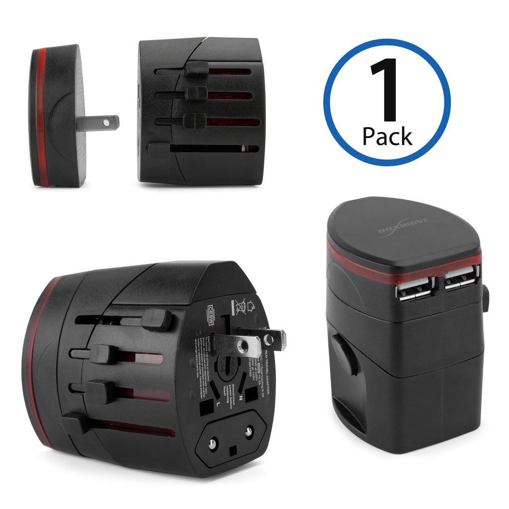 Huawei Y6 Pro Jetsetter Travel Charger