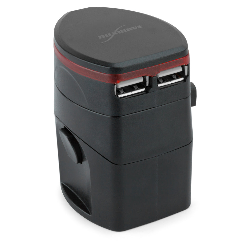 Jetsetter Travel Charger - Garmin eTrex Touch 25 Charger