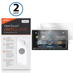 Kenwood DDX774BH ClearTouch Anti-Glare (2-Pack)