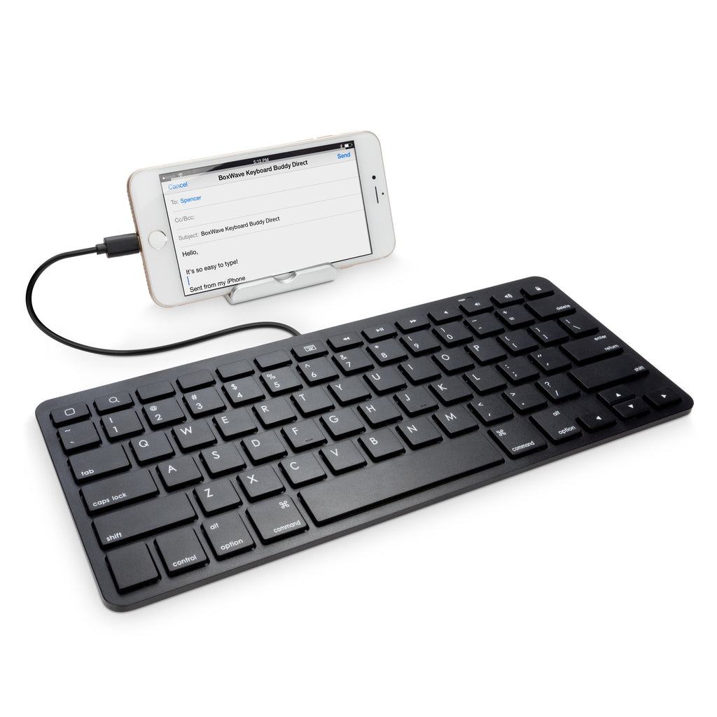 iPhone 6s Plus Keyboard Buddy Direct