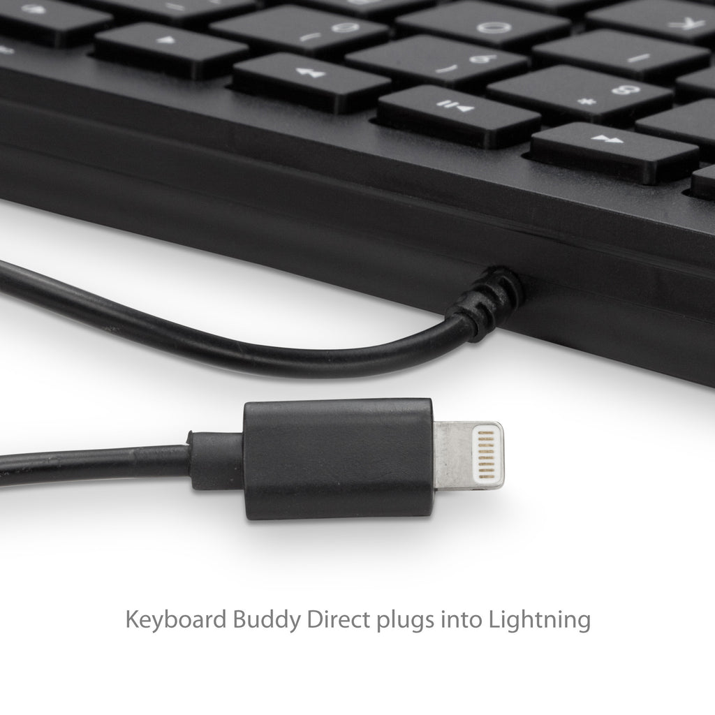 iPhone 6 Keyboard Buddy Direct