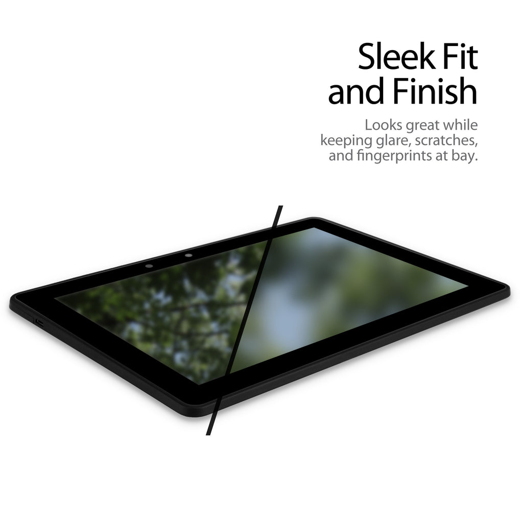 ClearTouch Ultra Anti-Glare - Amazon Kindle Fire HD 7.0 (2012) Screen Protector