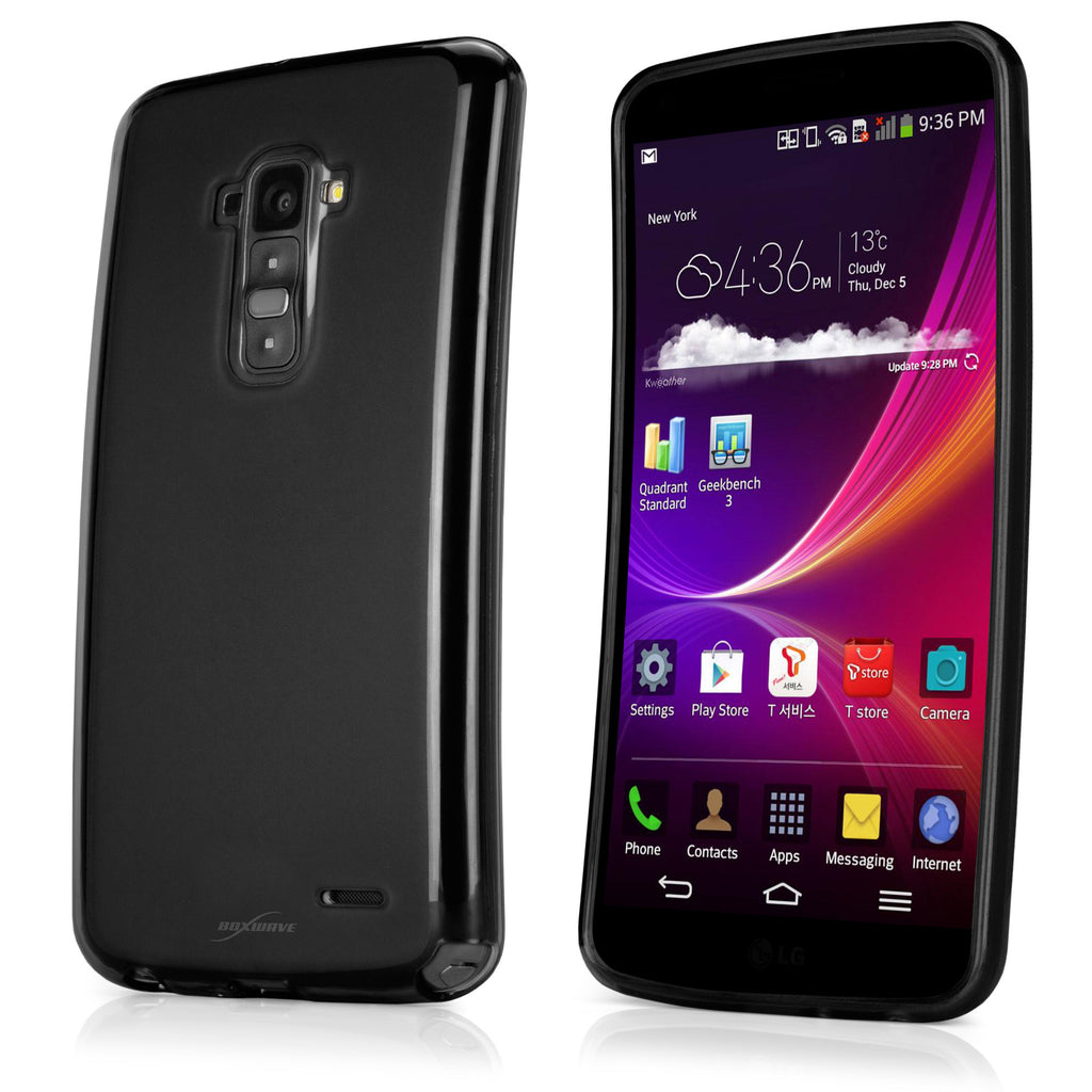 Blackout Case - LG G Flex Case