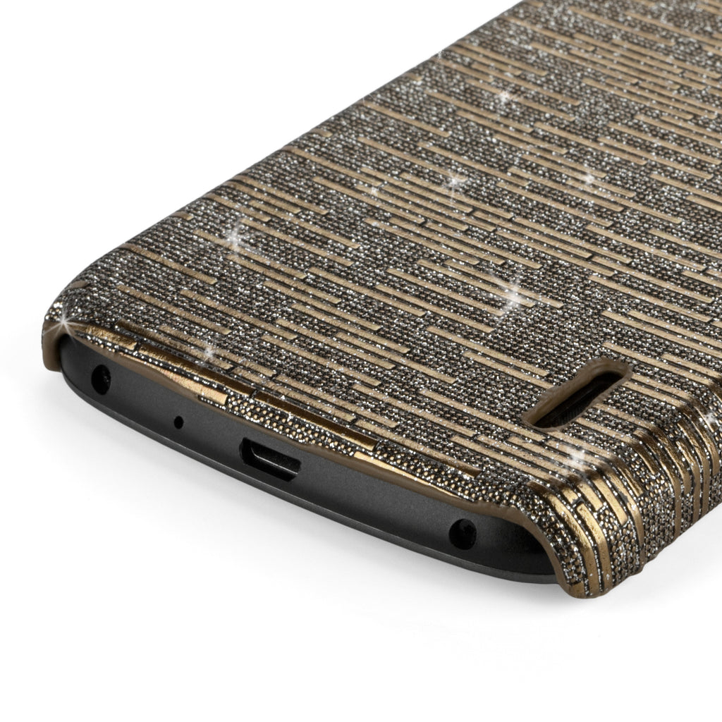Digital Glitz Case - LG Nexus 4 Case