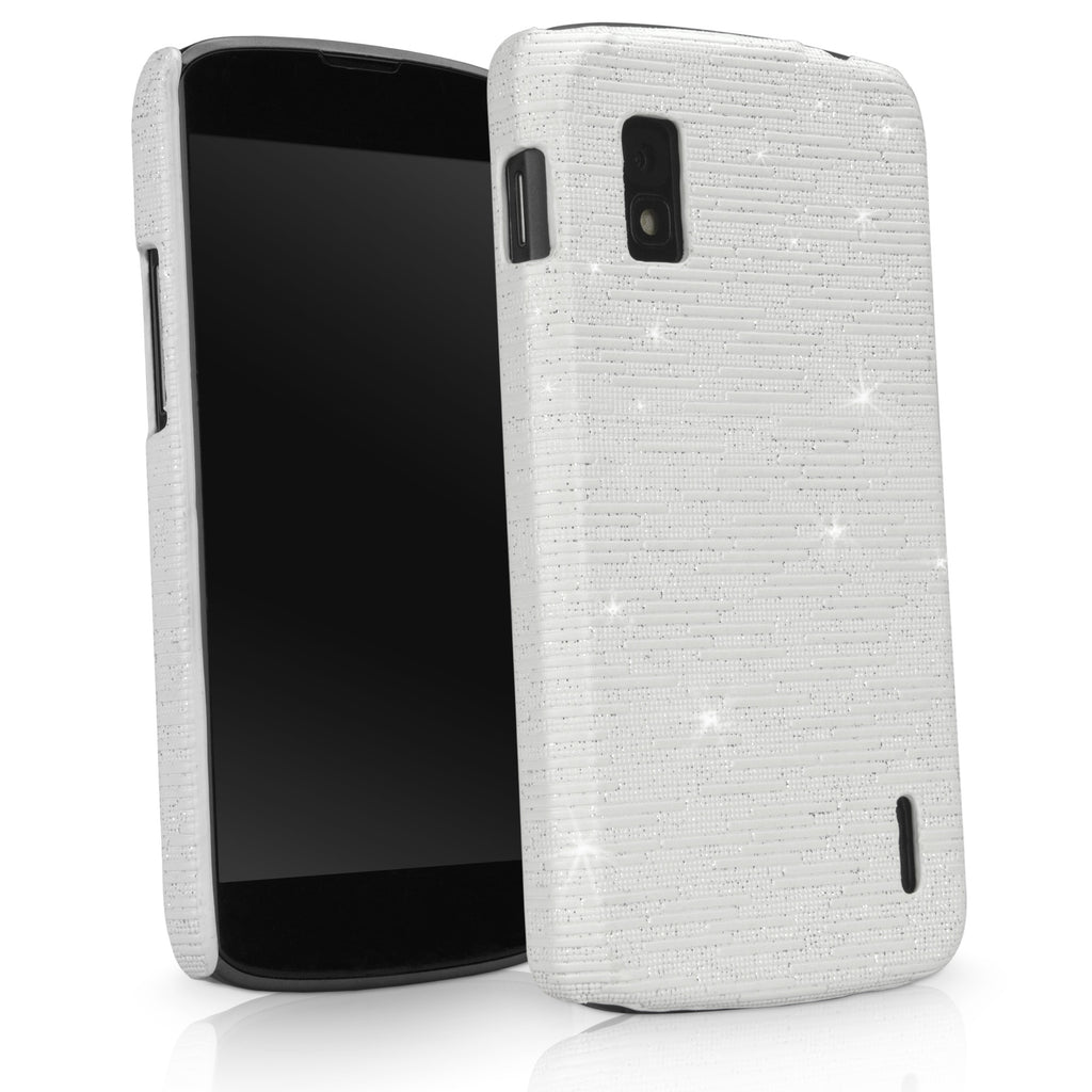 Digital Glitz LG Nexus 4 Case