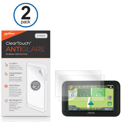 ClearTouch Anti-Glare (2-Pack) - Magellan Roadmate 5220 Screen Protector