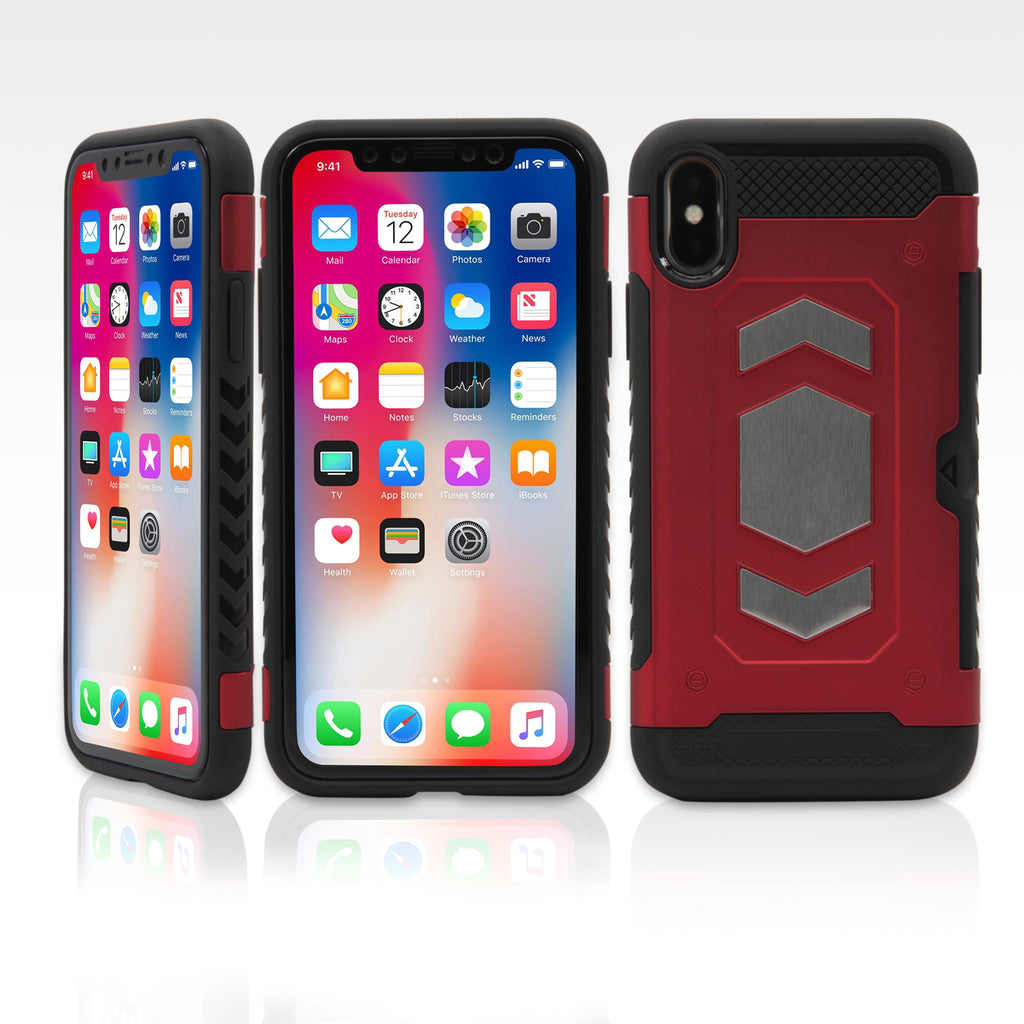 iPhone X MagnetoForce Case