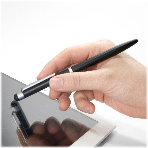 Meritus Capacitive Styra - Samsung GALAXY Note (International model N7000) Stylus Pen