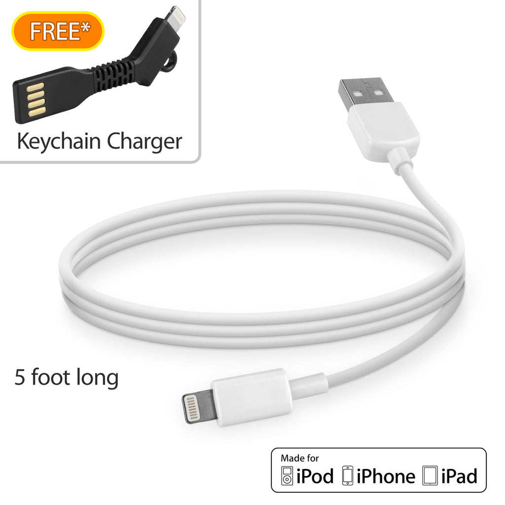 iPhone 5c USB Lightning Cable