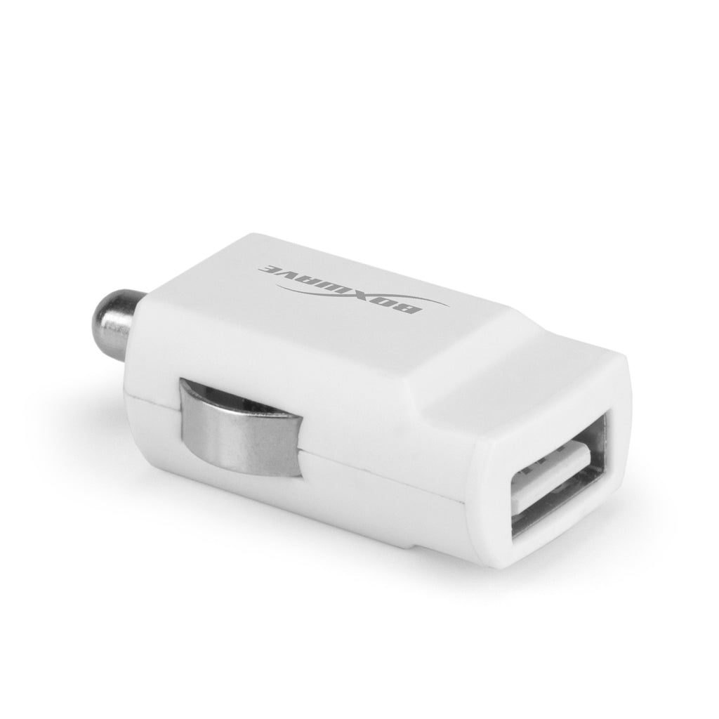 Galaxy Tab 7.0 Plus Micro High Current Car Charger