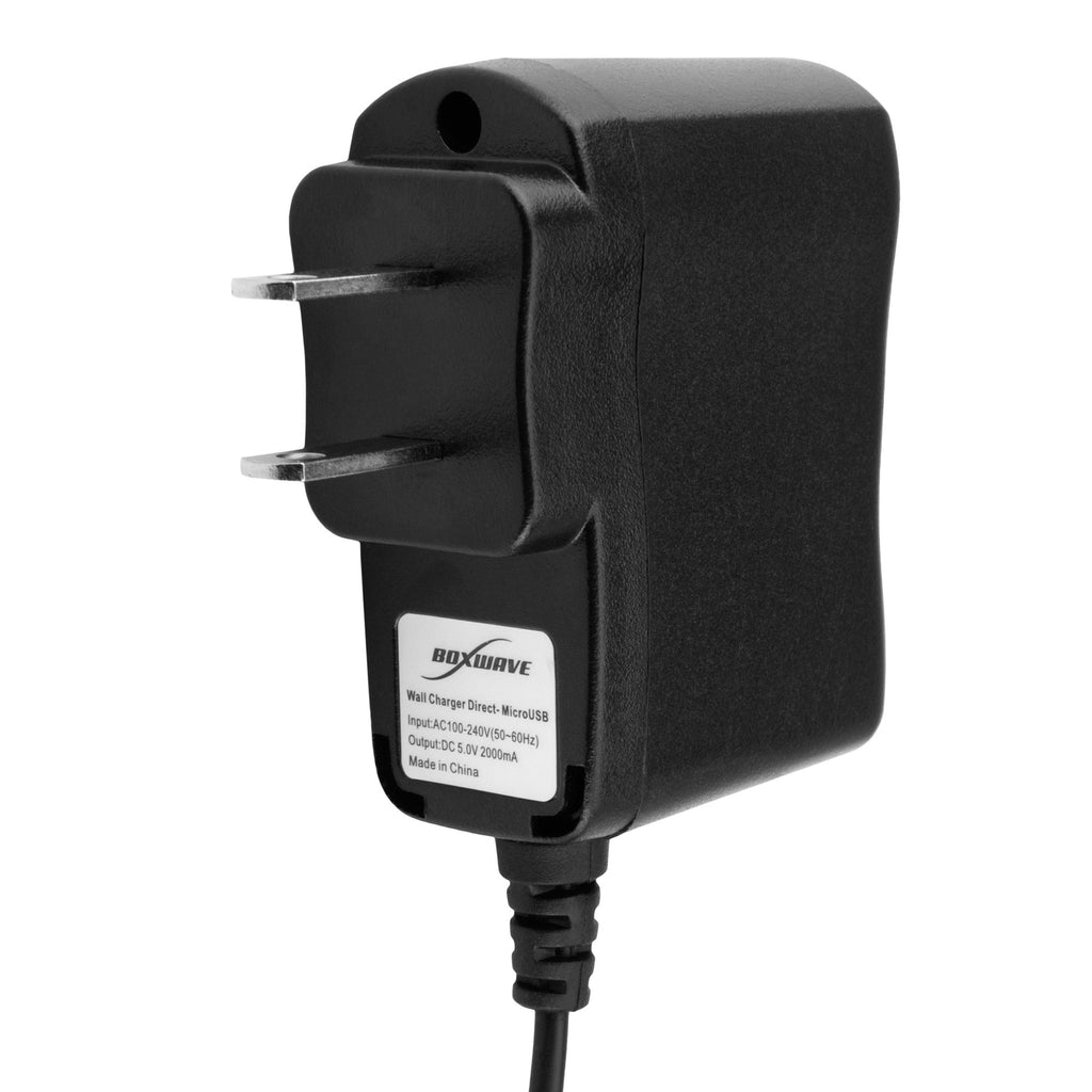 Wall Charger Direct - Blackberry Curve 3G 9300 Charger