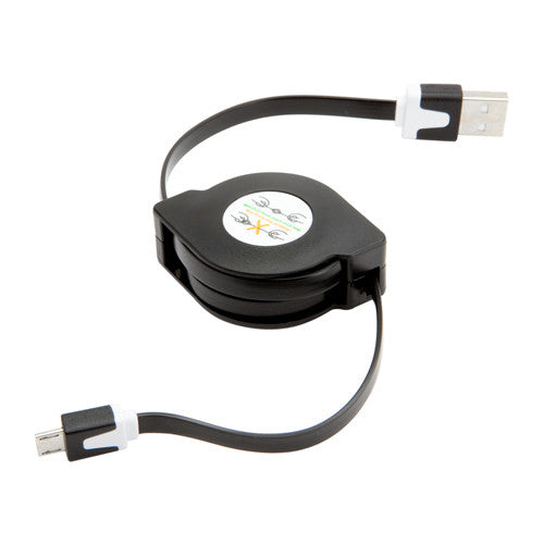 miniSync - HTC EVO 3D Cable