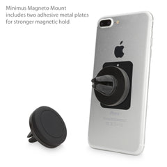 Minimus MagnetoMount - Apple iPhone X Car Mount