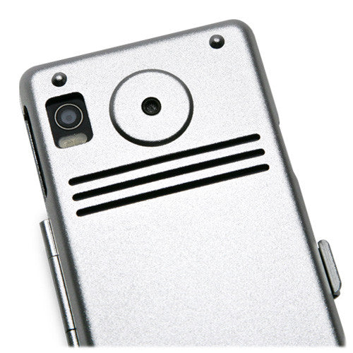 AluArmor Jacket - Motorola Droid 2 Case