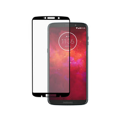 ClearTouch Glass Ultra - Motorola Moto Z3 Play Screen Protector