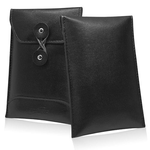 Nero Leather Envelope - Motorola Droid X Case