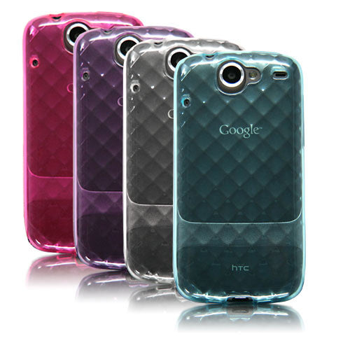 Diamond Crystal Slip - Google Nexus One Case