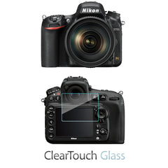 ClearTouch Glass - Nikon D750 Screen Protector