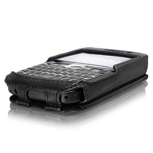 Designio Leather Sleeve - Nokia E63 Case