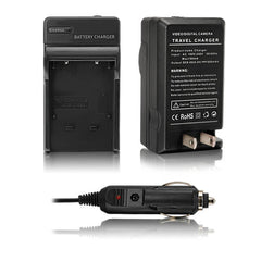 Fujifilm FinePix Z20fd Battery Charger