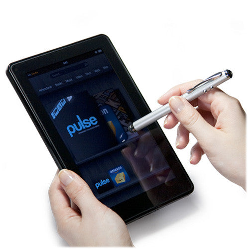 Presentation Capacitive Stylus - Amazon Kindle Fire Stylus Pen