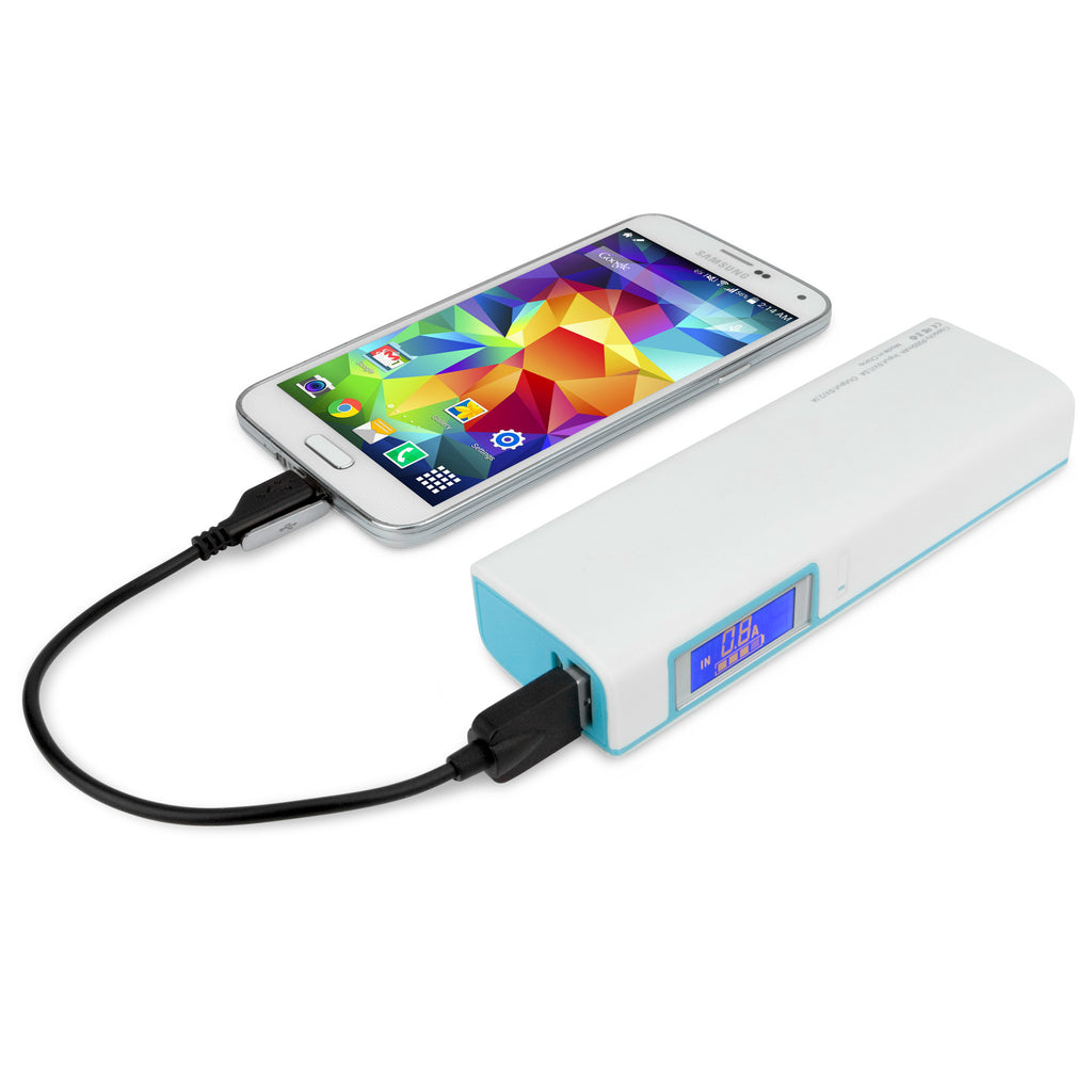 Rejuva EnergyStick - Apple New iPod Nano 7 Battery