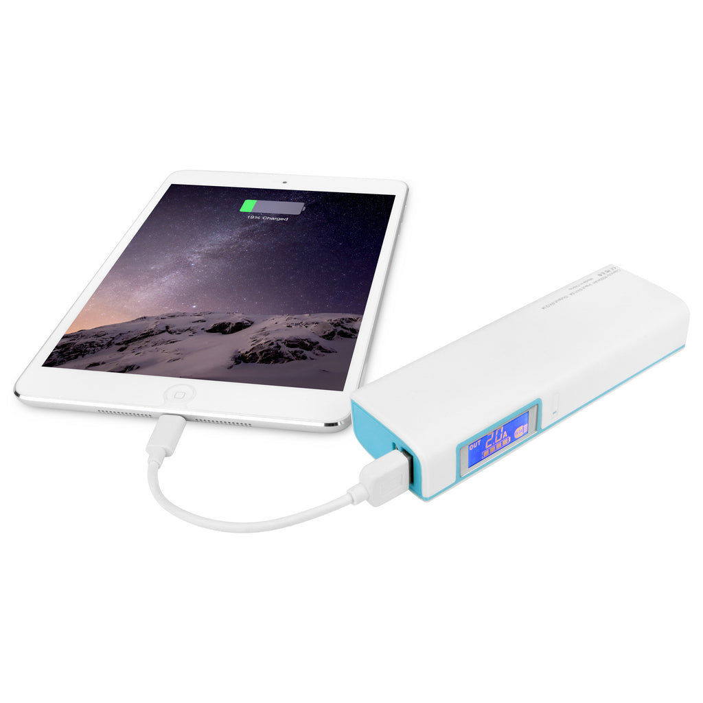 Rejuva EnergyStick - Apple iPad mini with Retina display (2nd Gen/2013) Battery