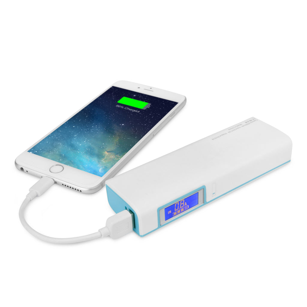 Rejuva EnergyStick - HTC Flyer Battery