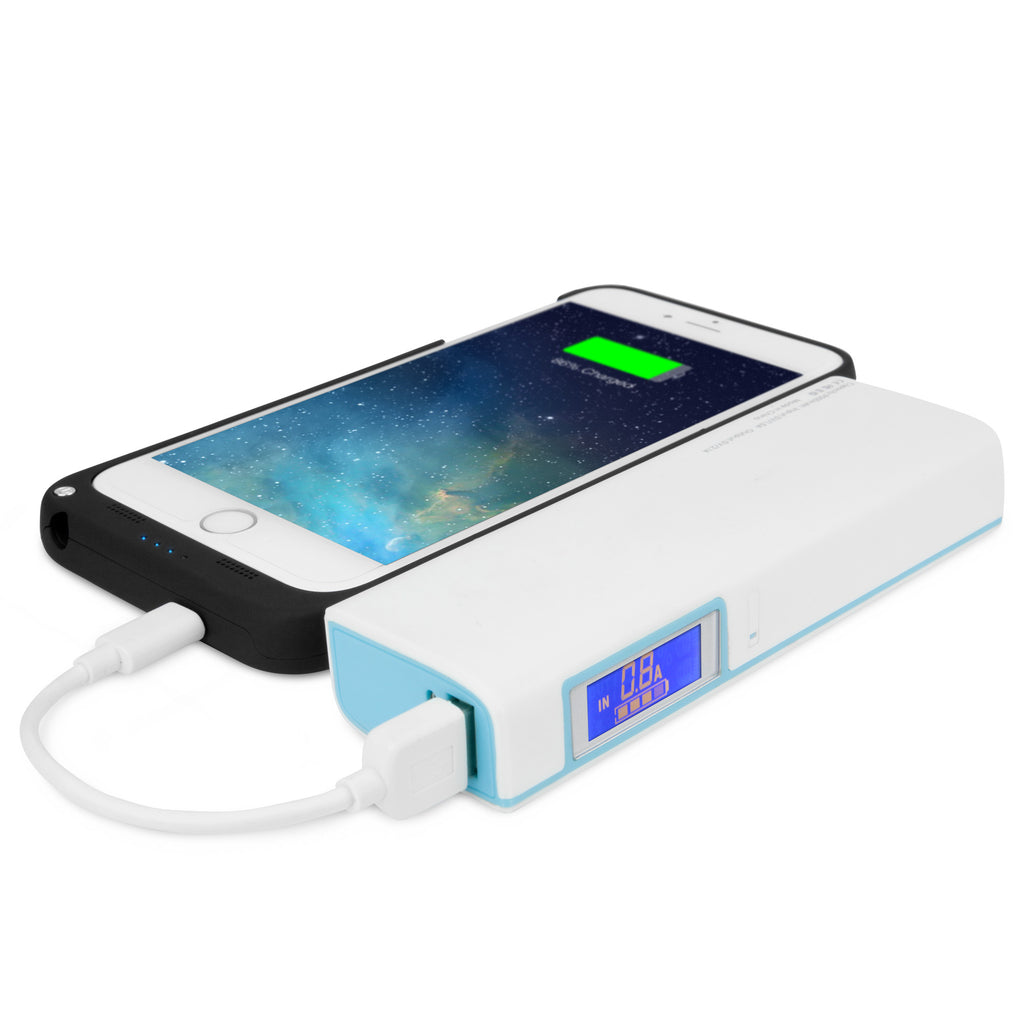 Rejuva EnergyStick - Apple iPhone 4 Battery