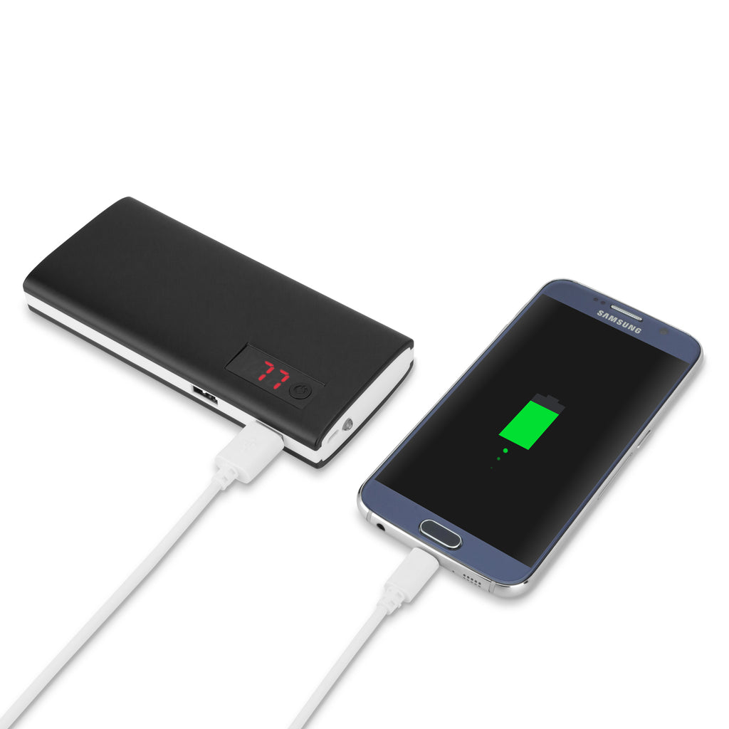 Rejuva PowerPack (13000mAh) - Samsung Convoy 3 Charger
