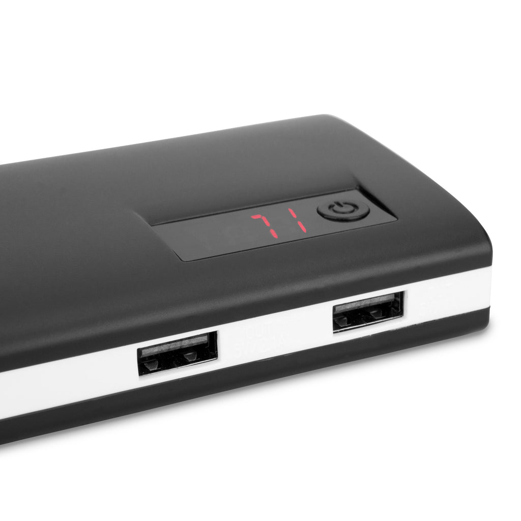 Rejuva PowerPack (13000mAh) - Apple iPod touch 4G (4th Generation) Charger