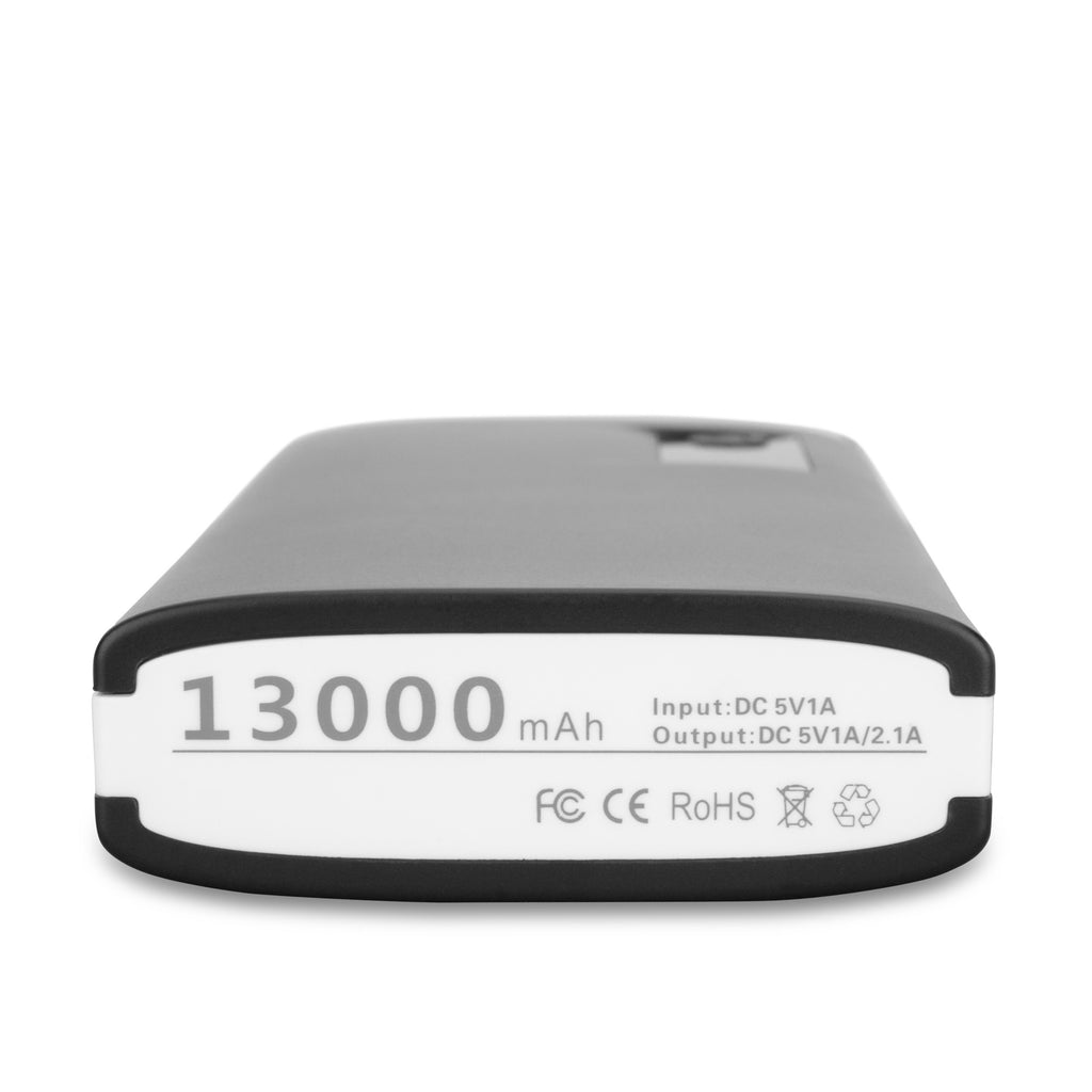 Rejuva PowerPack (13000mAh) - HTC One (M8) dual sim Charger