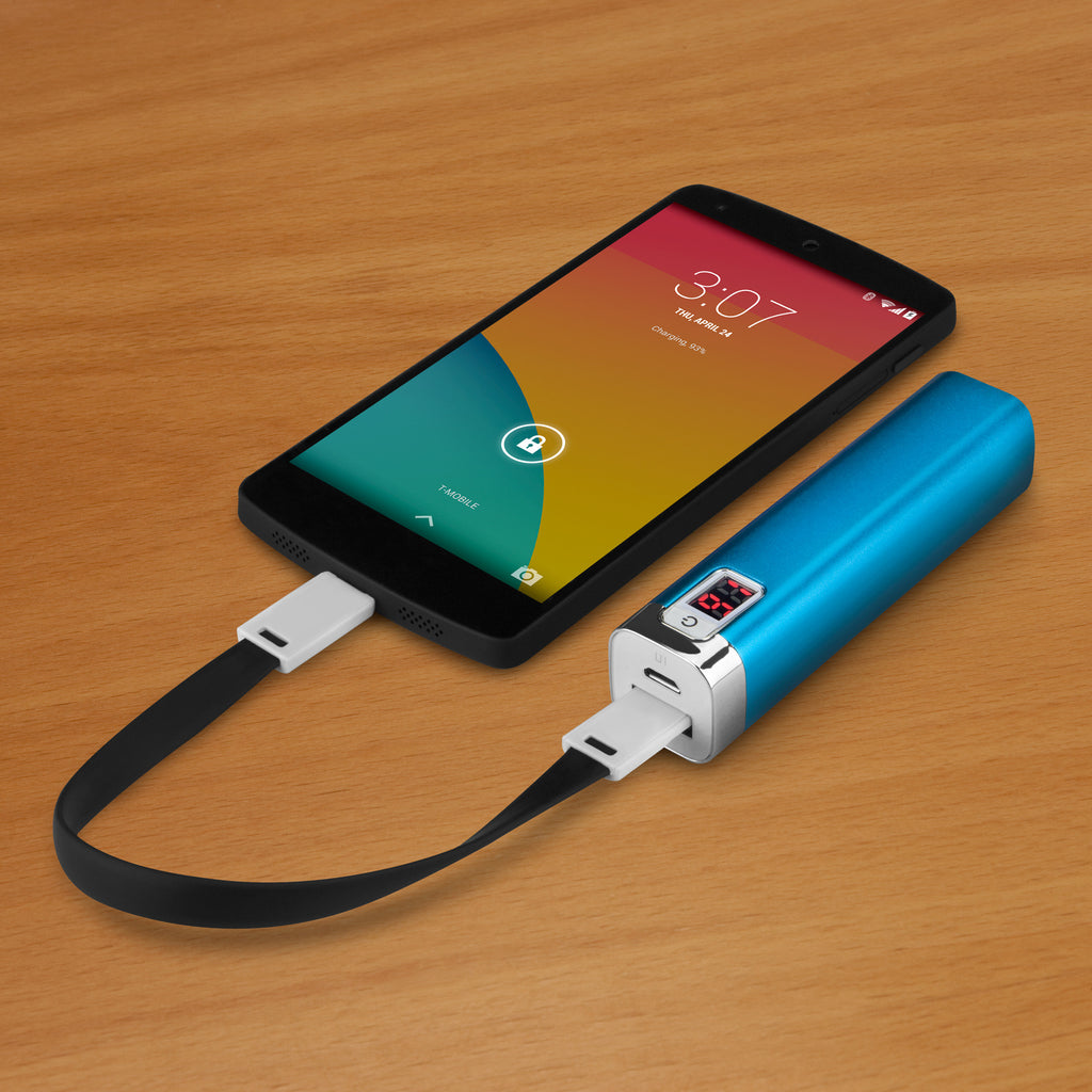 Rejuva Power Pack - Google Nexus 6 Battery