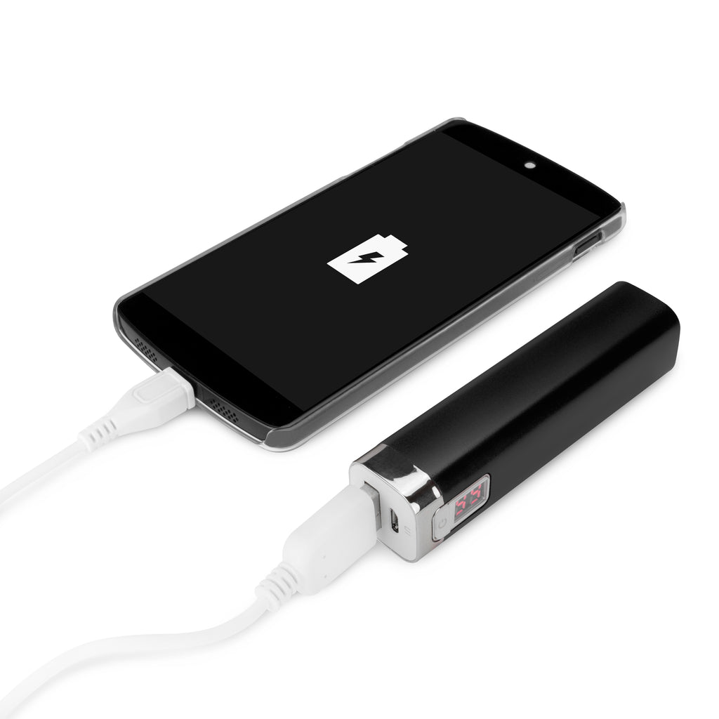 Rejuva Power Pack - Apple iPhone 5 Charger