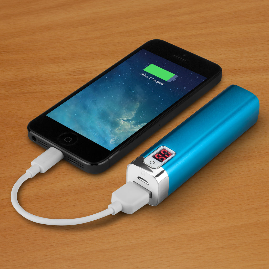 Rejuva Power Pack - HTC Aria Battery