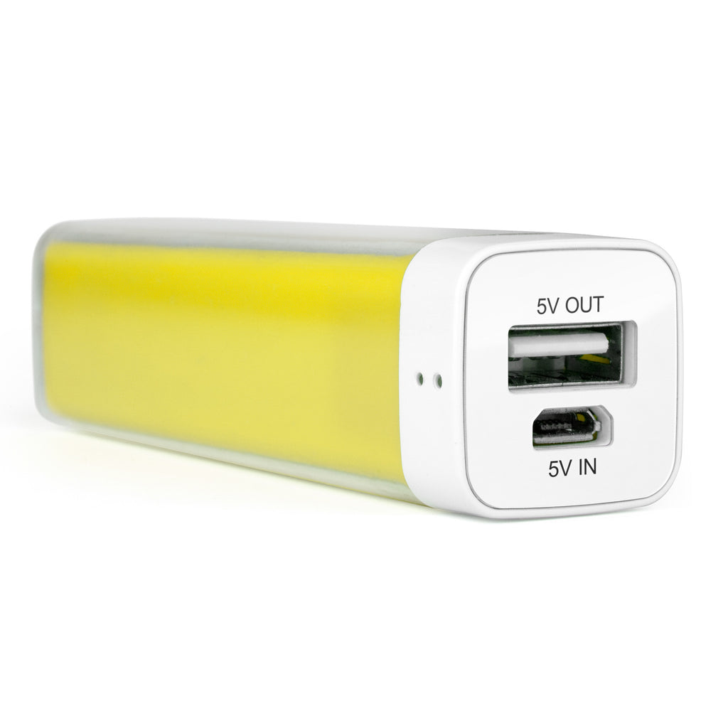Rejuva Power Pack Compact - Apple iPhone Charger