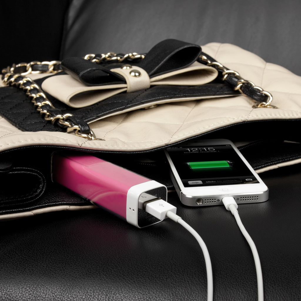 Rejuva Power Pack Compact - Samsung Galaxy S4 Charger