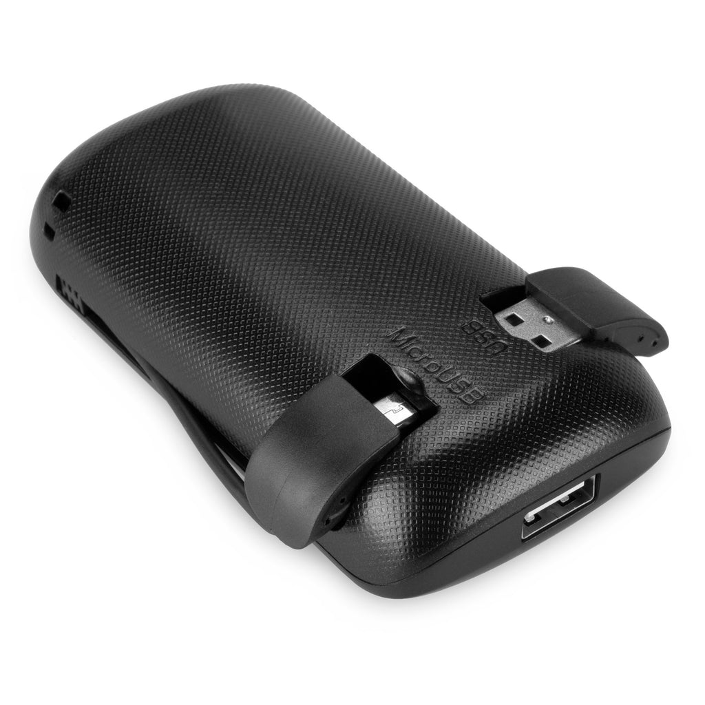 Rejuva Power Pack Pro - HTC Incredible 2 Battery