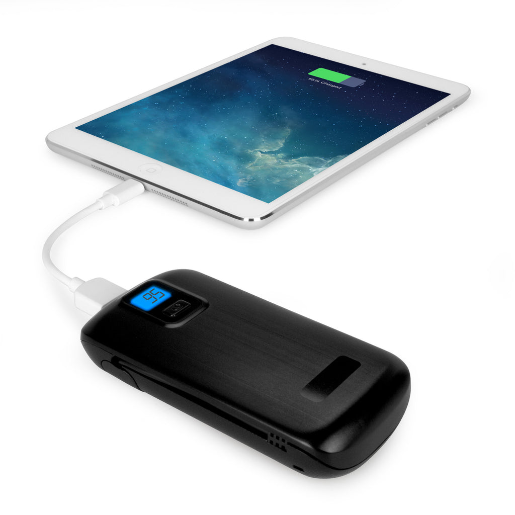 Rejuva Power Pack Pro - Samsung Galaxy S2, Epic 4G Touch Battery