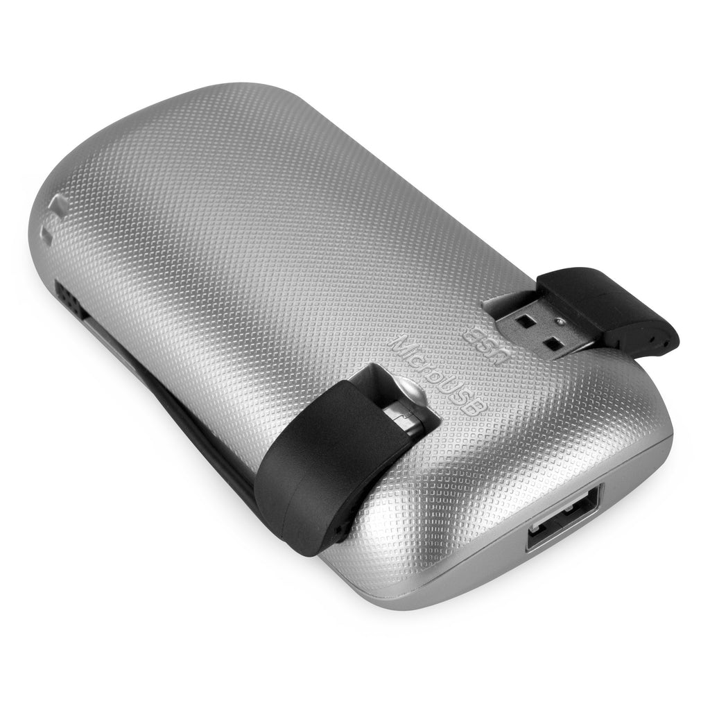 iPad 2 Rejuva Power Pack Pro