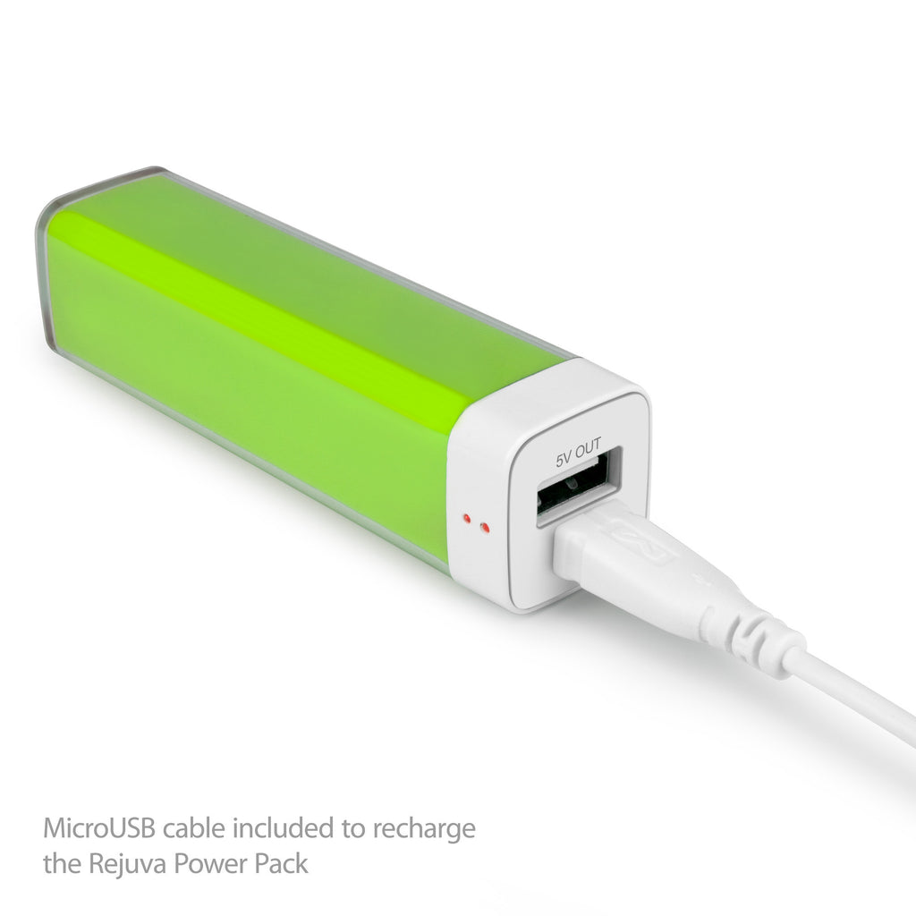 iPhone 5c Rejuva Power Pack Compact